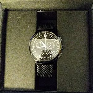 Movado Chronograph men's watch